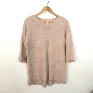 Chico's Drop Sleeve Sweater